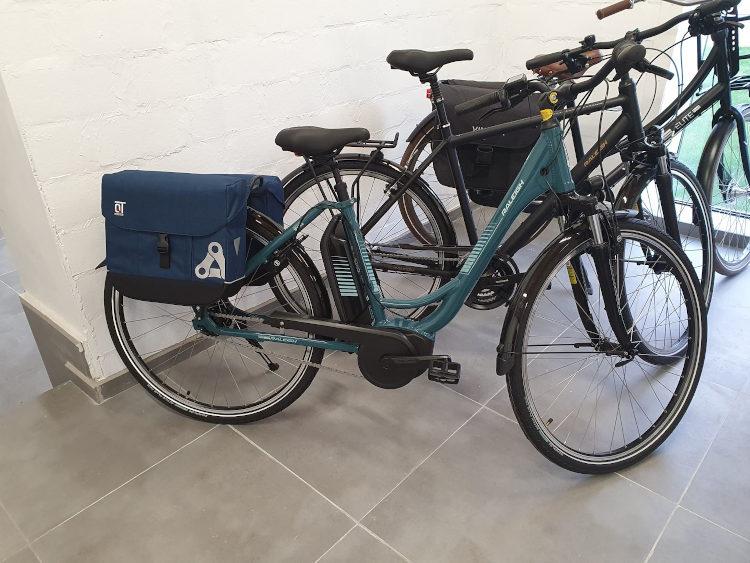 Tims Bikehoeve E-Bike